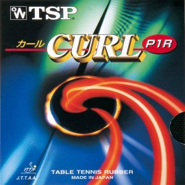 Revetement TSP Curl P1 R