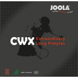 Revetement Joola CWX