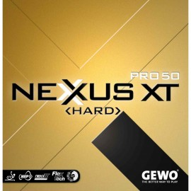 revetement gewo nexxus xt pro 50 rgsport boutique
