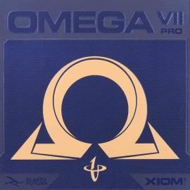 Revêtement Xiom Omega VII Pro