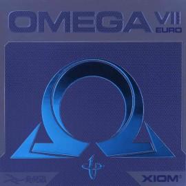 Revêtement Xiom Omega VII Euro