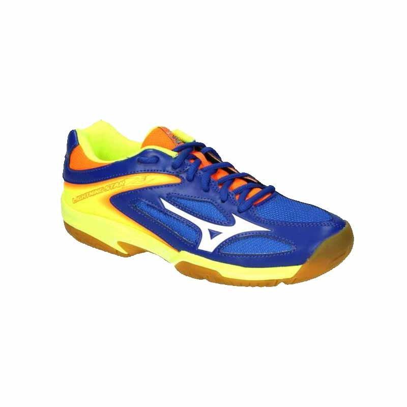 Chaussure de sport en salle Mizuno LIGHTNING STAR Z3 JR MIZUNO