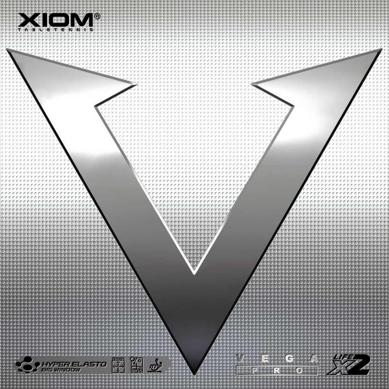 Revêtement de tennis de table Vega Pro Xium