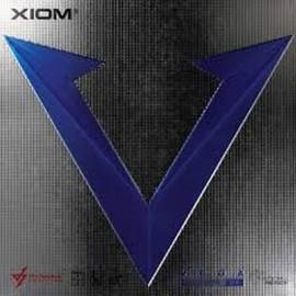 Revêtement de tennis de table Vega Europe DF Xiom
