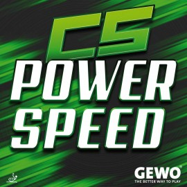 Revêtement GEWO CS Power Speed