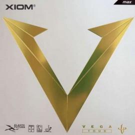 Revêtement de tennis de table Vega Tour Xiom