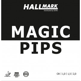 Revêtement Hallmark Magic Pips