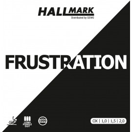 Revêtement Hallmark...