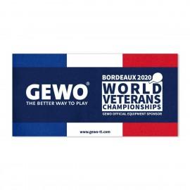 Serviette Gewo WVC2020...