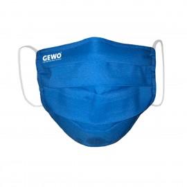 Masque Gewo Bleu