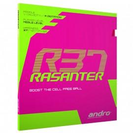Revetement Andro Rasanter R37
