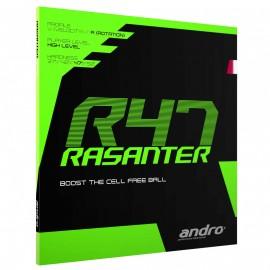 Revetement Andro Rasanter R47