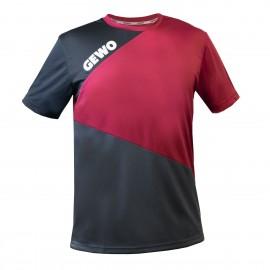 T-Shirt GEWO Ravello Bordeaux