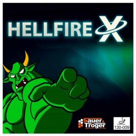 Revêtement S+T Hellfire X