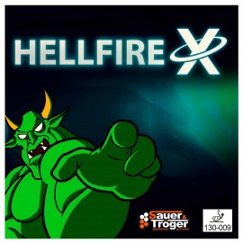 Revêtement S+T Hellfire X...