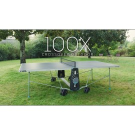 Table Cornilleau 100X Outdoor
