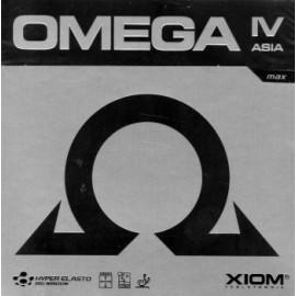 Revêtement Xiom Omega IV Asia