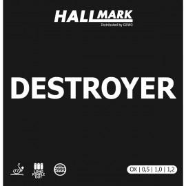 Revêtement HallMark Destroyer