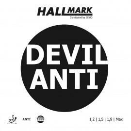Revêtement HallMark Devil Anti