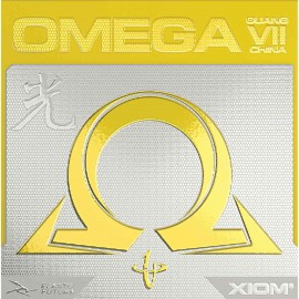 Revêtement Xiom Omega VII...