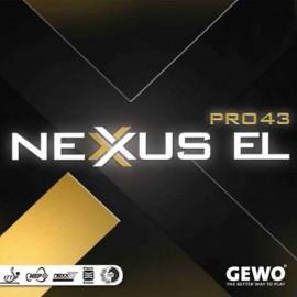 Nexus El Pro 43
