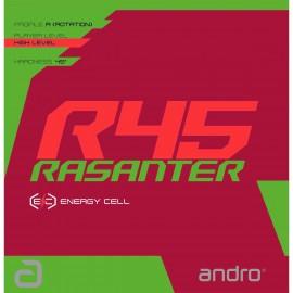 Revetement Andro Rasanter R45
