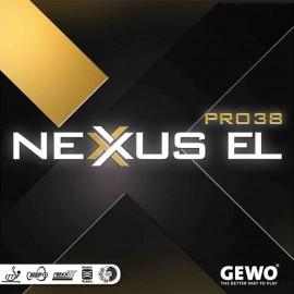 NEXXUS EL PRO 38 GEWO