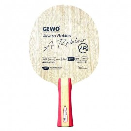 NEW GEWO ALVARO ROBLES OFF-