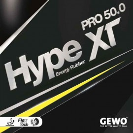 GEWO HYPE XT PRO 50 1.9MM
