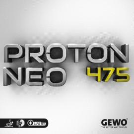 Revêtement GEWO PROTON NEO 475