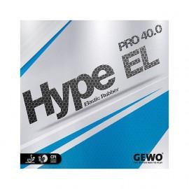 Revêtement GEWO Hype EL Pro 40