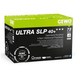 BALLE GEWO ULTRA SLP 40+  3*