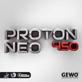 GEWO PROTON NEO 450