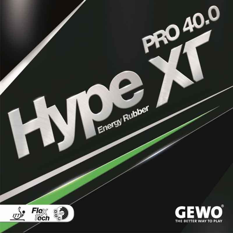 GEWO HYPE XT PRO 40