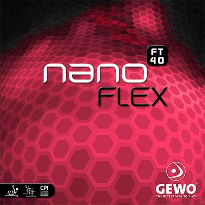 Nano FLEX FT40 GEWO