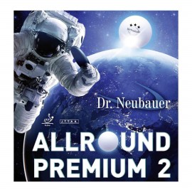 Revetement Dr. Neubauer...