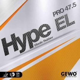 Hype EL Pro 47,5 GEWO