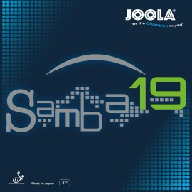 Revetement Joola Samba 19